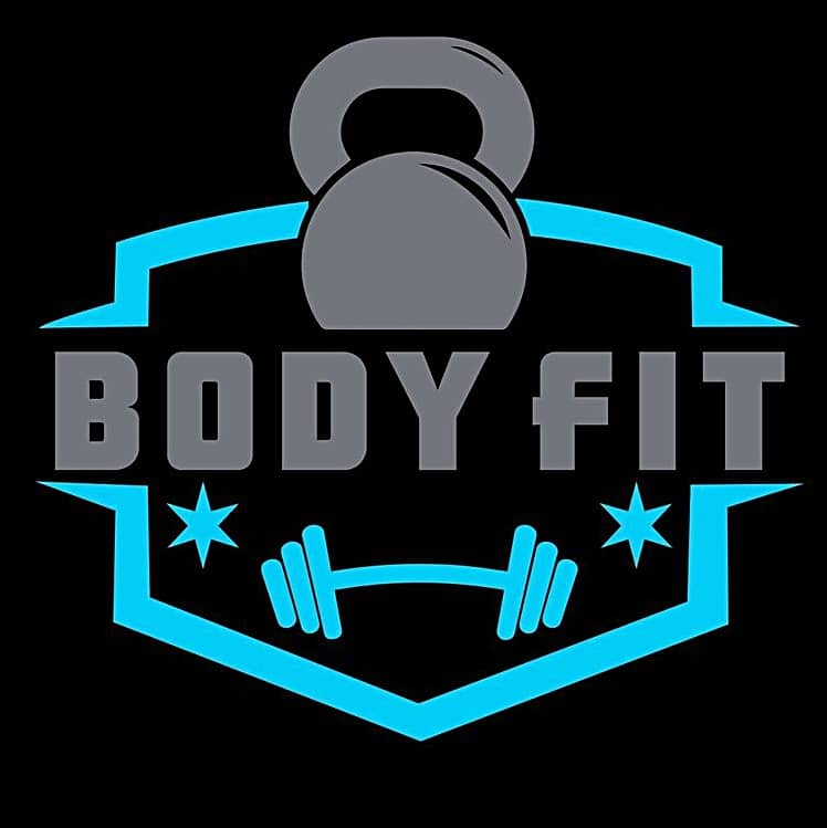 bodyfit_izumo ロゴ