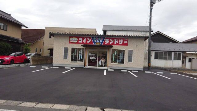 ふわふわランド 大社店 店舗