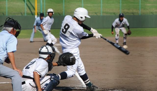 高校野球 島根大会20210621