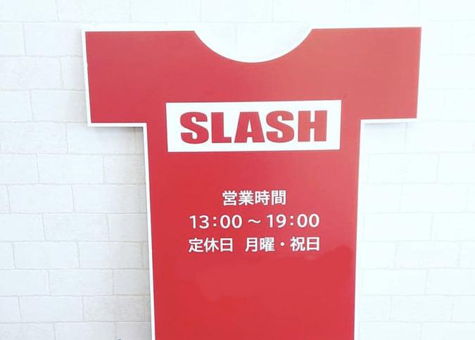 SLASH 出雲_バナー